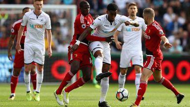 Swansea v Watford