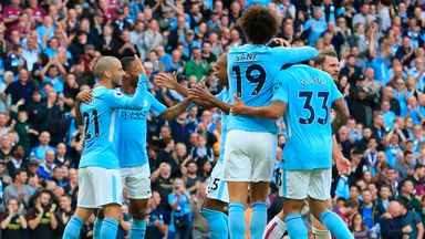 Guardiola: City can still improve