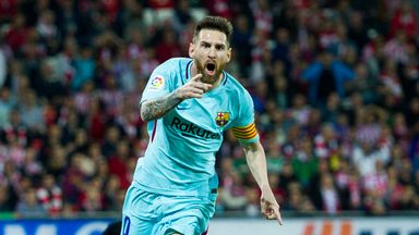 Athletic Bilbao 0-2 Barcelona