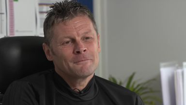 Cotterill hopes to repay fans