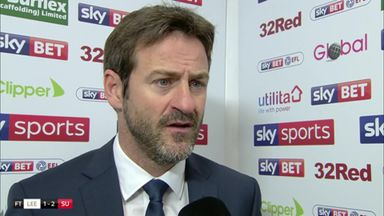 Christiansen: Draw would have been fair