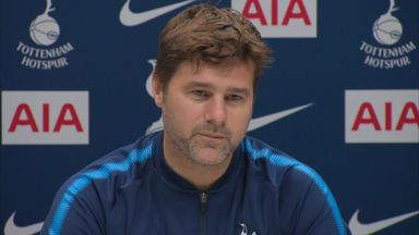 Poch open to England job