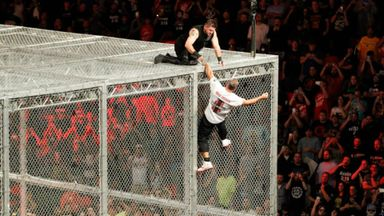 WWE Best of Hell in a Cell