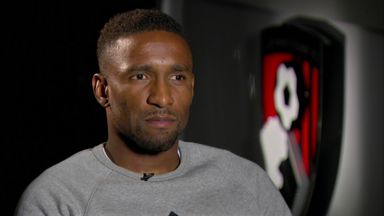 Defoe: World Cup is my dream