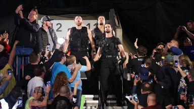 The Shield formalise return
