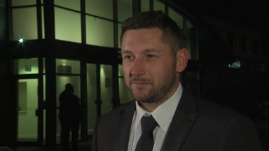 Bresnan rooting for Castleford