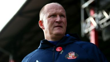 Sunderland's horror home form
