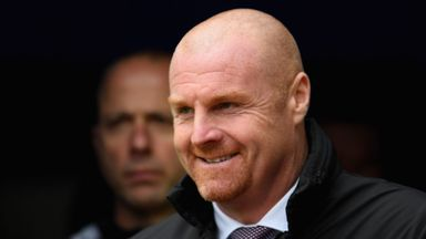 Lescott: Everton a step up for Dyche