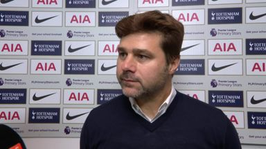 Pochettino hails fantastic day