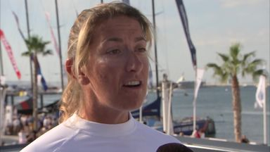 Sky backs 'green' boat in Ocean Race