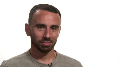 Swansea fans favourite Leon Britton