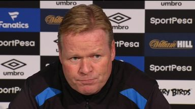 Koeman: I have owners' support
