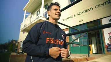 Matt Toomua Interview