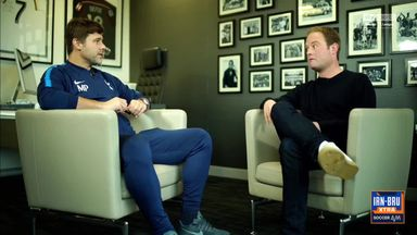 Tubes Meets Pochettino
