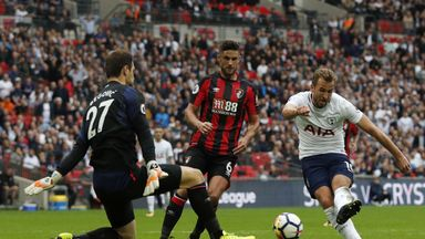 Le Tissier: Relief for Spurs