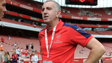 Winterburn: Arsenal need a trophy