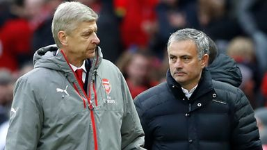 'Wenger last of the long-term managers'