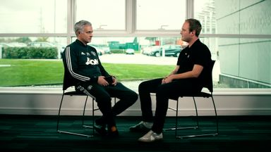 Jose wants international role