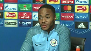 Sterling: I didn't believe Arsenal rumours