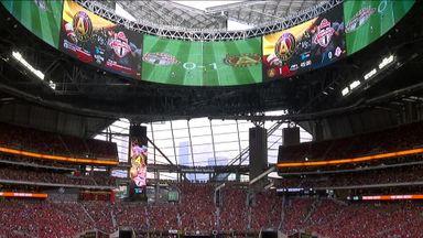 MLS Highlights - October 23