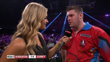 Gurney through to Dublin final