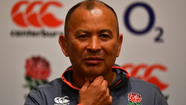 Greenwood: England could rotate