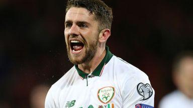 FIFA investigate Robbie Brady
