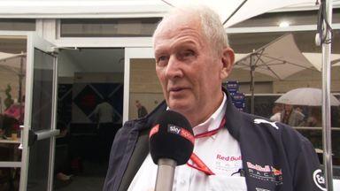 Verstappen extends Red Bull contract