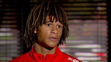 Ake: No panic within the club