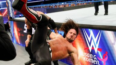 WWE Best of SmackDown - 11th October