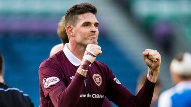 Scottish Premiership round-up