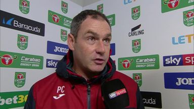Clement: No complaints with defeat