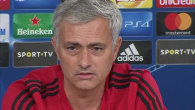 Mourinho: No new contract, no PSG move