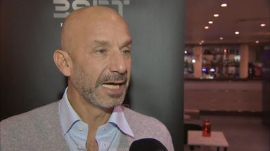 Vialli shocked at Conte criticism