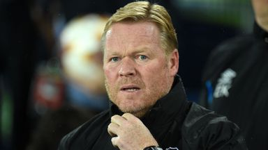 Is Koeman right for Everton?