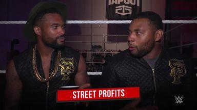 NXT Superstars' hidden talents