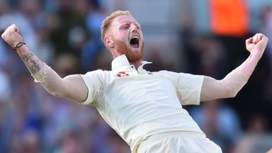 'Two players needed to replace Stokes'