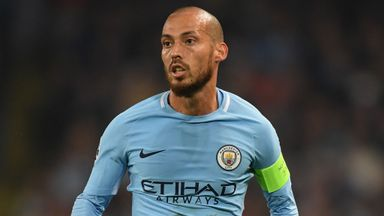 Pep: We want Silva to stay