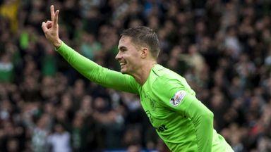 Celtic 4-2 Hibernian