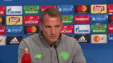 Rodgers ready for Bayern test