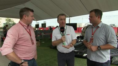 The F1 Debate - Ferrari