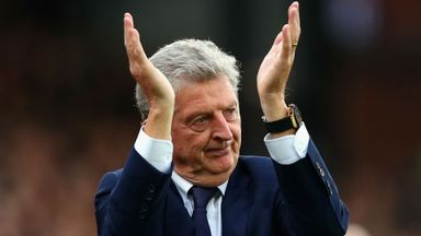 Hodgson: It was an emotional game