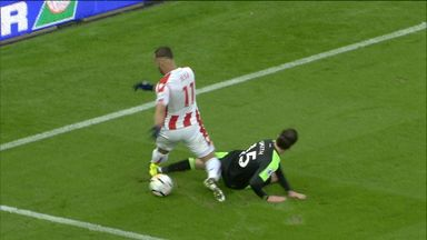 Stoke denied pen