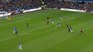 Rooney rocket fires past Cech