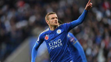 Leicester 2-0 Everton