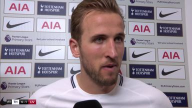 Kane: We could've scored more