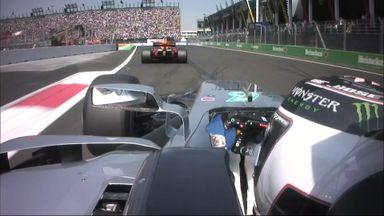 Did Verstappen ruin Bottas' lap?