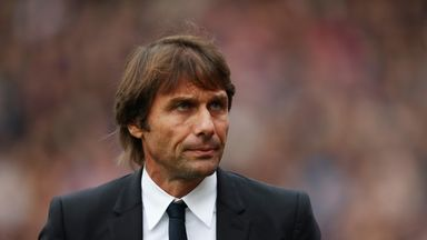 Conte: We need to find the anger