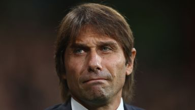 Conte: I need to feel the pressure