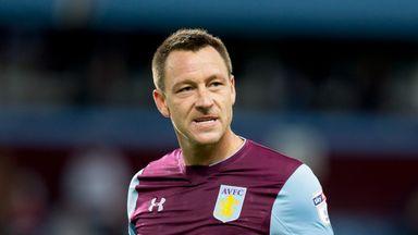 Aston Villa set sights on Premier League promotion